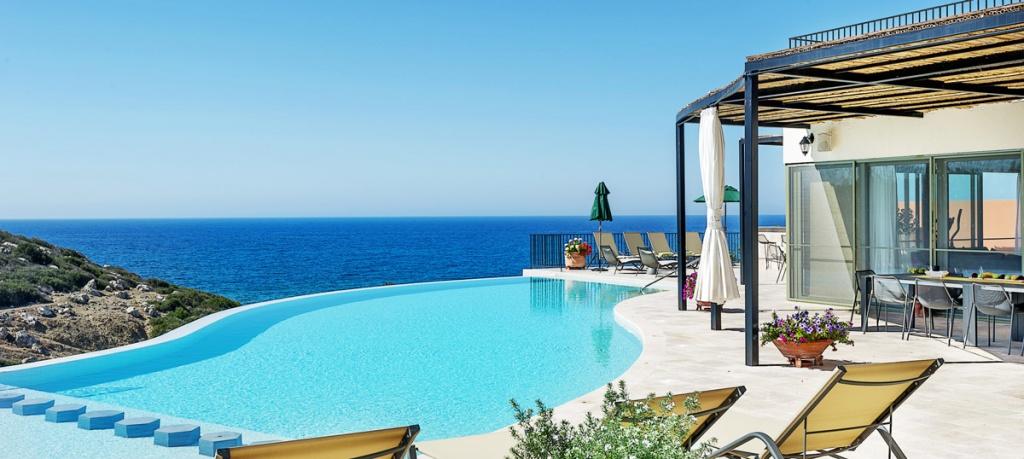 Кипр вилла у моря купить если купить недвижимость в сша то