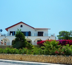 Superb Luxury 4 Bedroom Villa